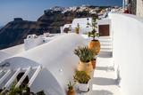 Santorini Oia Greece Holiday - 219036969