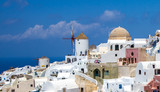 Santorini Oia Holiday Greece