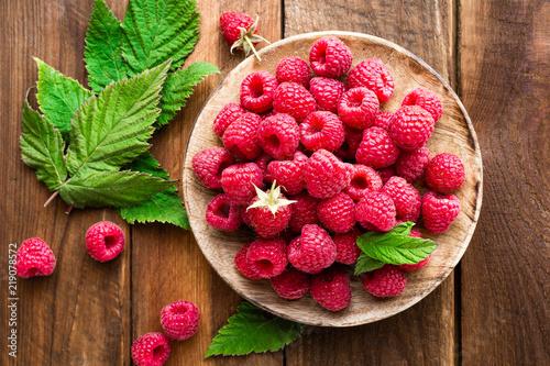 Raspberry - 219078572