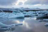 Fjallsárlón: der versteckte Gletschersee auf Island