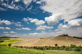 Landscape in Tuscany, Italy - 219128178