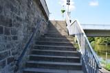 lange Treppe