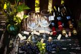 Wein trinken - 219188945