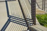 Modern Outdoor Stairway Design