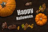 Happy Halloween Dekoration