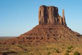 Monument Valley - West Mitten Butte - 219228536
