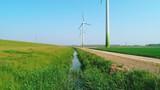 Wind turbines - 219292180