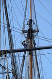 bateau l'Hermione à Rochefort Charente Maritime - 219328954