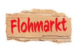 Flohmarkt - 219376302