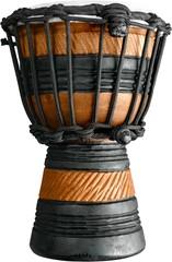 Bougarabou Drum - Isolated