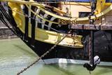vieux gréement, tall ship  - 219416182