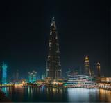 Dubai downtoown