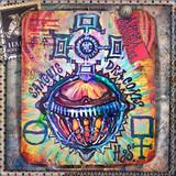 Ayahuasca. Pianta magica e mistica, simboli e visioni.