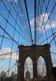 Brooklyn bridge - 219507737