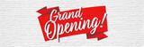 Grand opening ! - 219527721