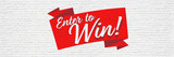 Enter to win ! - 219527920