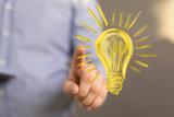 lamp idea - 219585706