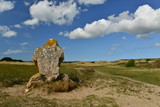 Les Mielles Dunes, Jersey, U.K.