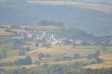 Paysage de village - 219619789