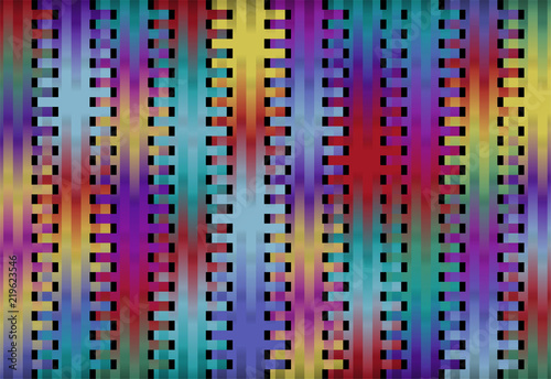 Abstract colorful background - 219623546