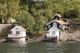 Oslo - Fjord - 219657545