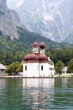 St. Bartholomä am Königssee - 219695564