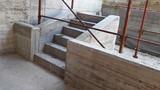 Cantiere edile - lavori in corso  - 219702552