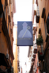 Napoli centro storico © Rick Henzel