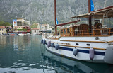 yachts in the Montenegro - 219777716