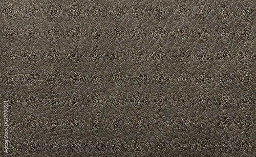 Fototapeta Brown leather background
