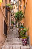 Taurmina stairs