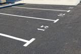 Parking voiture - 219807942