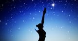 Nach den Sternen greifen - 219813152