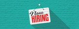 Now hiring - 219825123