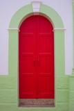 Porta Vermelha nº1 - Cidade de Goiás - 2018 - 219851171