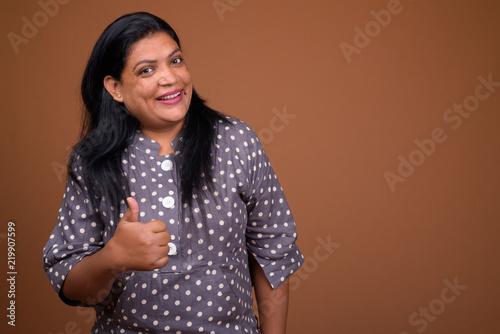 Indian mature girls