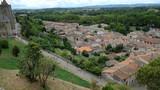 Cité médiévale de Carcassonne en Occitanie - 219937739
