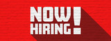 Now hiring ! - 219947550