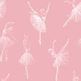Seamless ballerina - 219976719