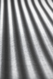 silver Paper Textured Background - Wave stripes - 219979797