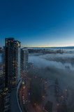 Vancouver nights I