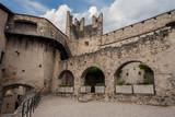 Castello Beseno medioevo - 220015743