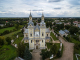 Seduva Church of the Invention of the Holy Cross. Lithuania. - 220016710