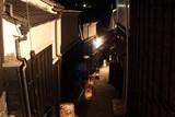 マンリン小路の夜