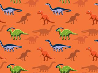 Dinosaurs Wallpaper Vector Illustration 8 © bullet_chained
