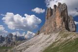 Dolomiti, Tre Cime di Lavaredo - 220148543