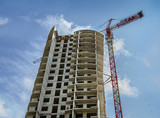 Multi-storey house is built within the city limits - 220157314