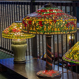 Glass Lamps - 220224378