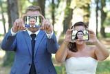 lustige Hochzeitsselfies - 220226168