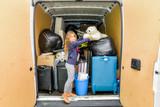déménagement : ne pas oublier nounours - 220230365